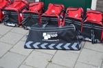 Nieuwe tassen voor Advendo '57 D1