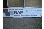 Sponsornieuws: De Kade en Bouwbedrijf Nap