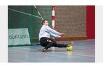 Advendo '57 tweede in zaalvoetbaltoernooi Veenendaal
