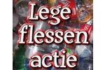 Flesseninzamelactie voor Aalborg