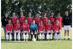 Vrouwen 1 neemt voorbeeld aan Ajax in bloedstollende derby!
